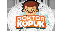 Doktor Köpük Logo